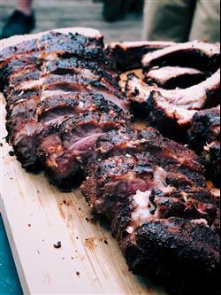 Bub's BBQ